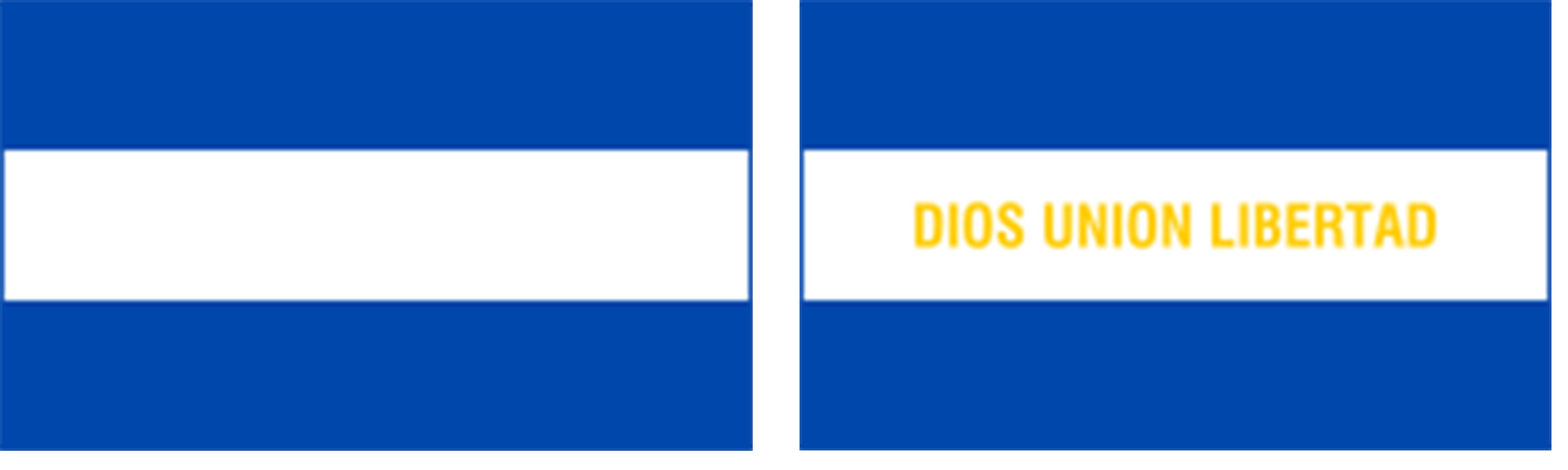 el salvador alternatieve vlaggen