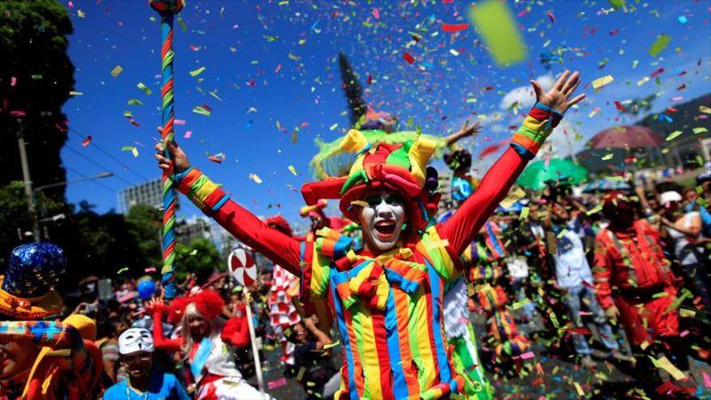 Feest Fiestas Patronales