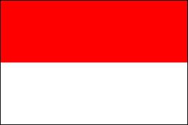 indonesie 01 vlag