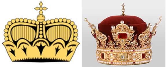 lichtenstein kronen