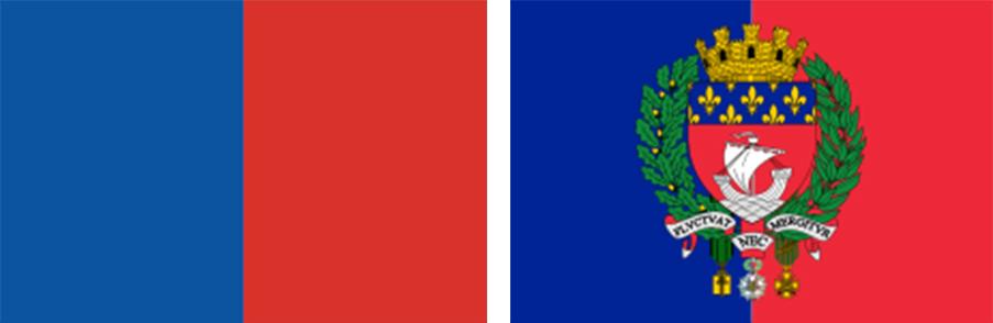 parijs 03 vlaggen