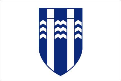 Reykjavik vlag