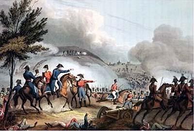 Slag bij Salamanca