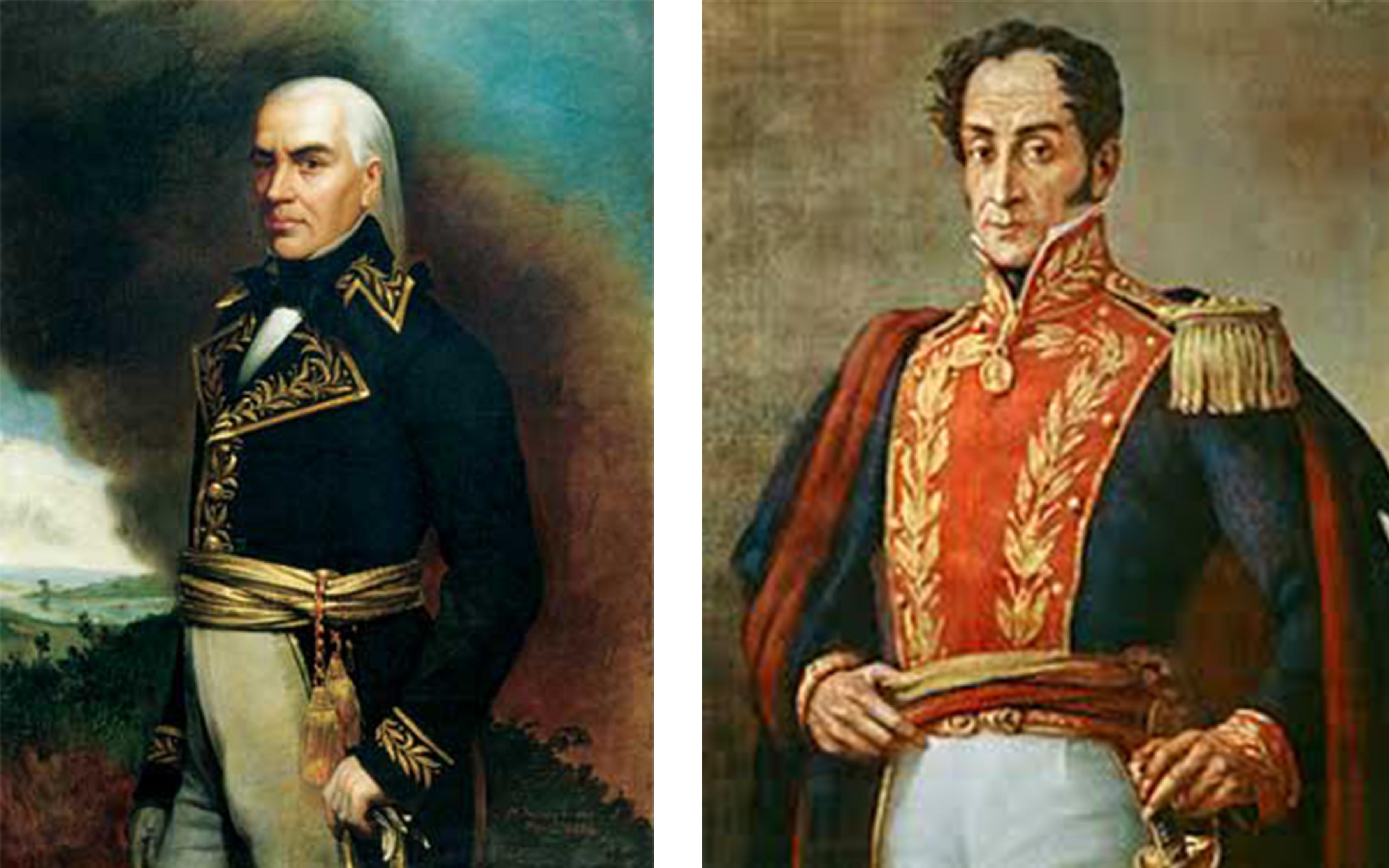 venezuela portretten