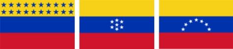 venezuela vlaggen 2
