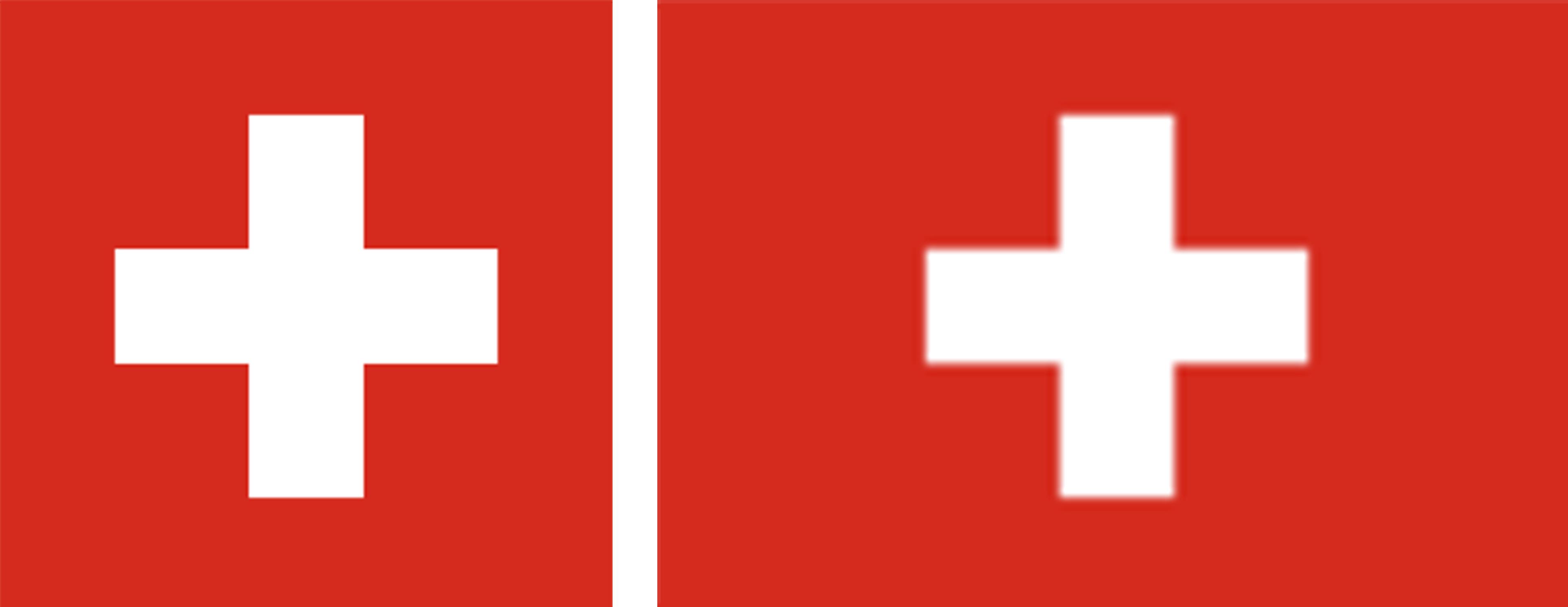 zwiterland vlaggen