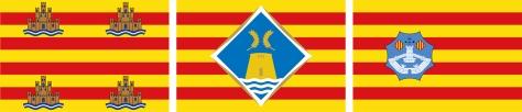 catalonie 03 vlaggengalerij