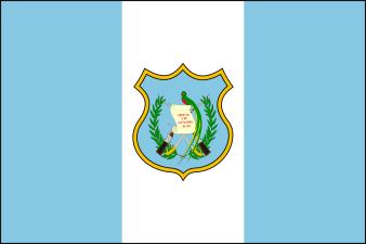 Guatemala vlag variant