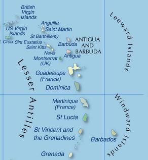Kleine Antillen