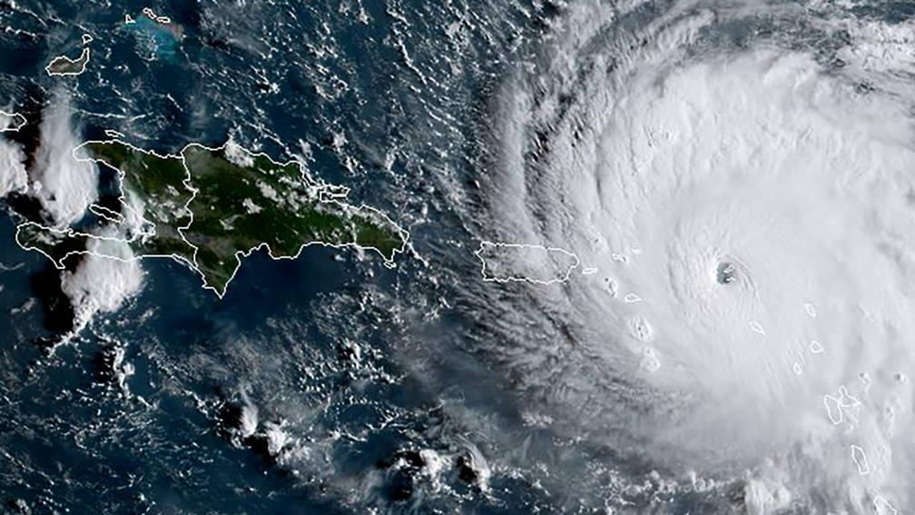 Orkaan Irma