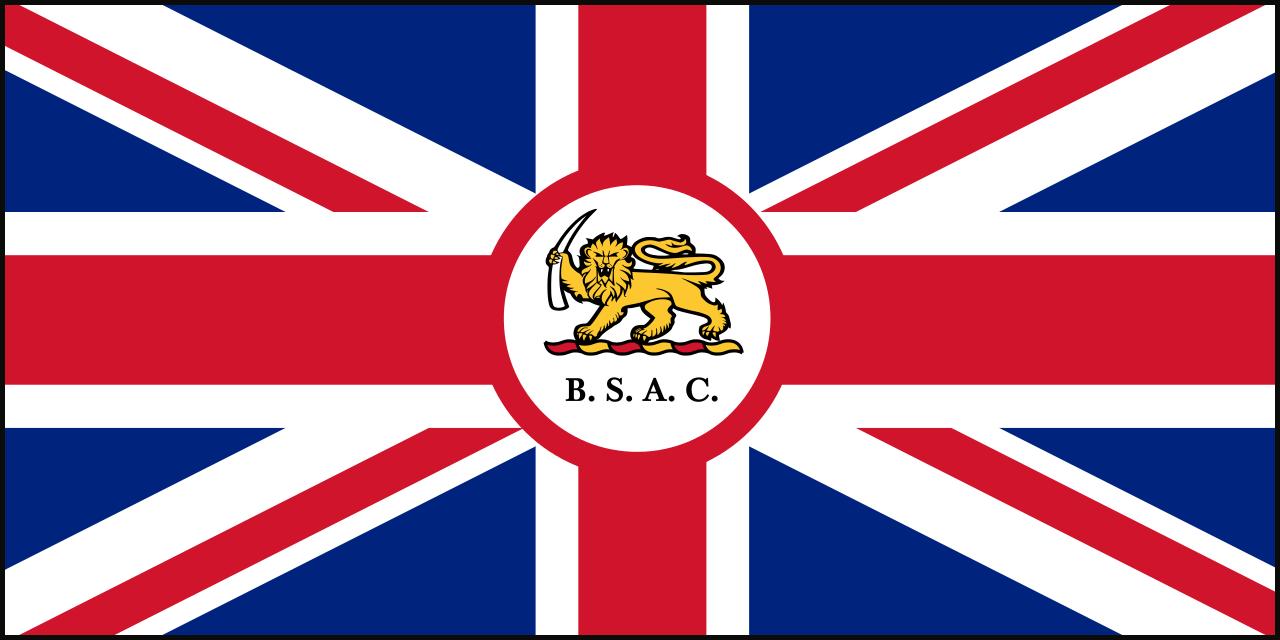 BSAC vlag