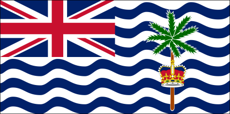BIOT vlag