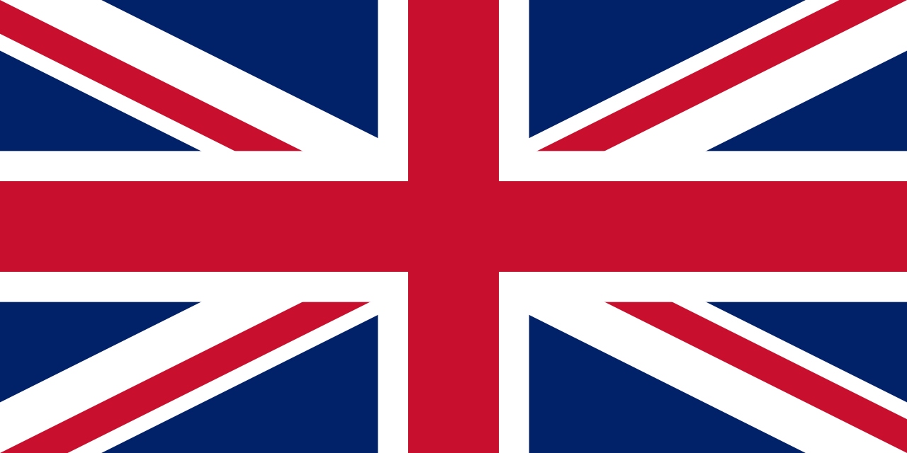 Union Flag UK