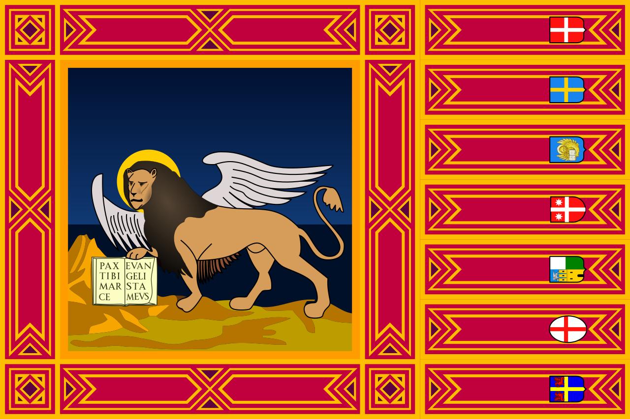 Veneto vlag