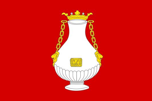 Vlissingen vlag