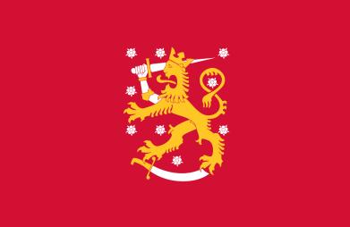 Finland vlag 1917:1918