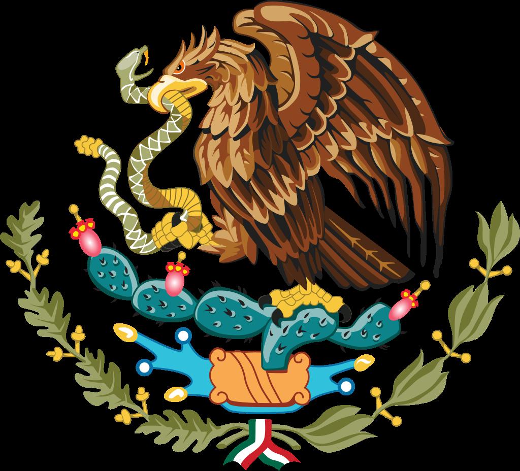 Mexico wapen