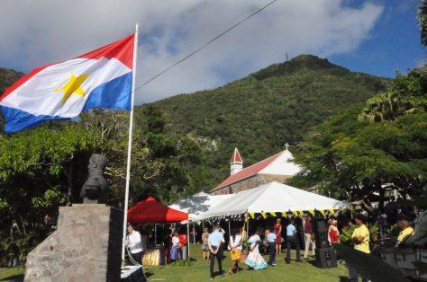Saba Day