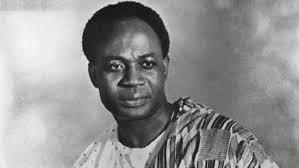 Zambia - Kwame Nruhmah