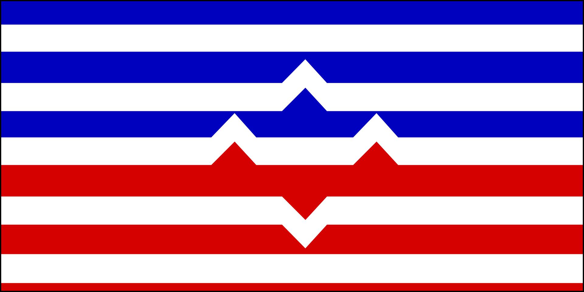 Ontwerp nieuwe vlag Slovenië