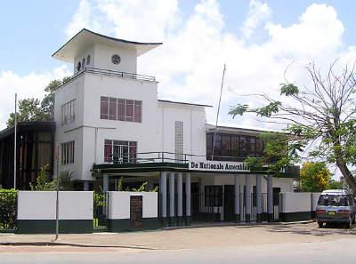 Nationale Assemblée