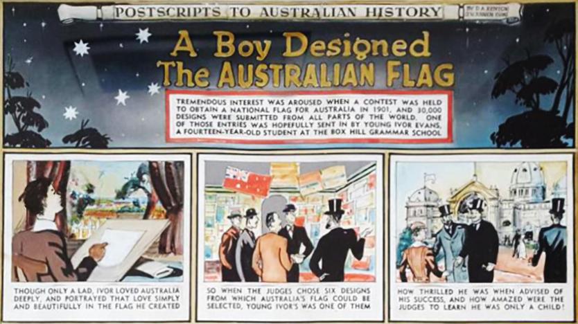 australie 11